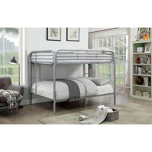 Opal Full/Full Bunk Bed