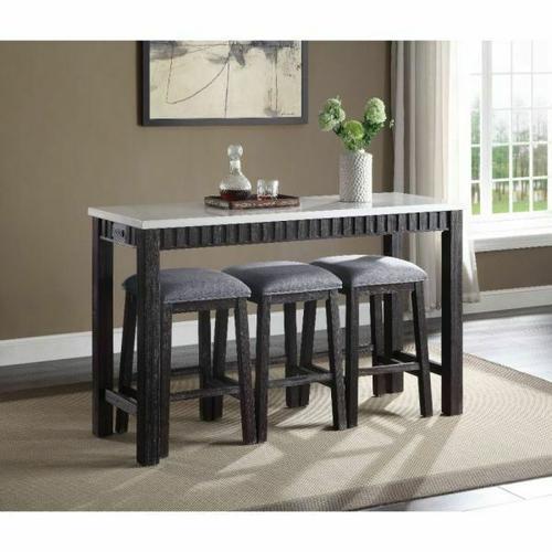 Acme Furniture Inc - Necalli Counter Height Set