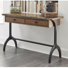 See Details - Sofa Console
