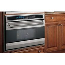 "SO36UB 36"" Single Oven L Series - Carbon Stainless Unframed"