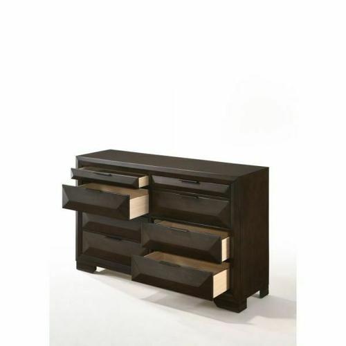 ACME Merveille Dresser - 22875 - Espresso
