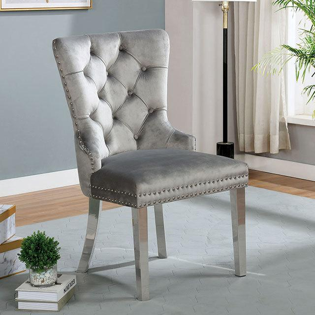 Jewett Wingback Chair (2/CTN)