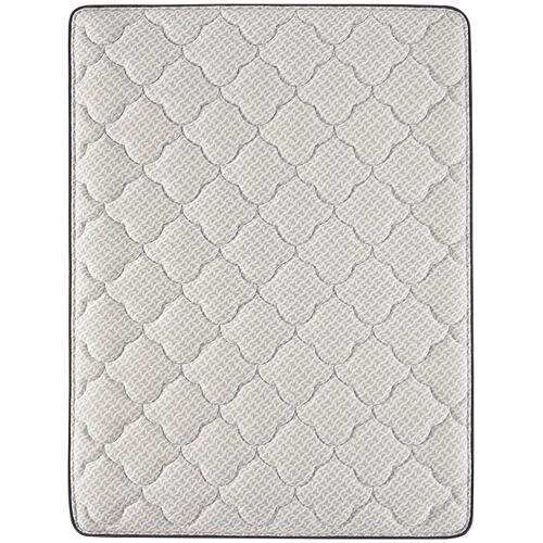Serta - Serene Sky - Plush - Pillow Top - Queen