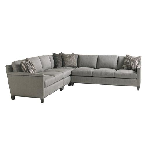 Lexington Furniture - Strada Sectional