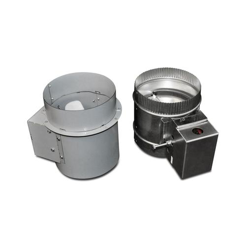 Range Hood Make-Up Air Kit Other