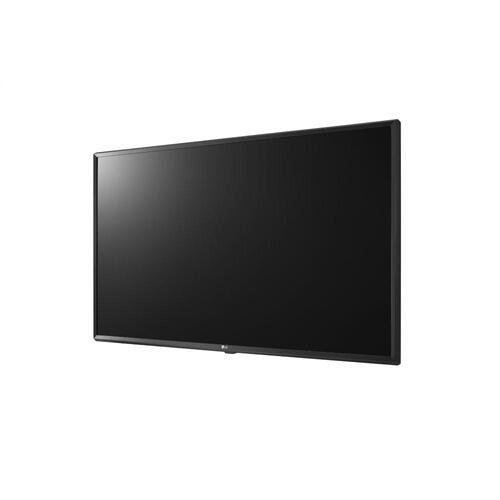 """LG - 49"""" UT640S Series UHD Commercial Signage TV"""