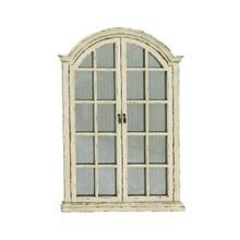 """WD DOOR MIRROR 31""""W, 45""""H"""