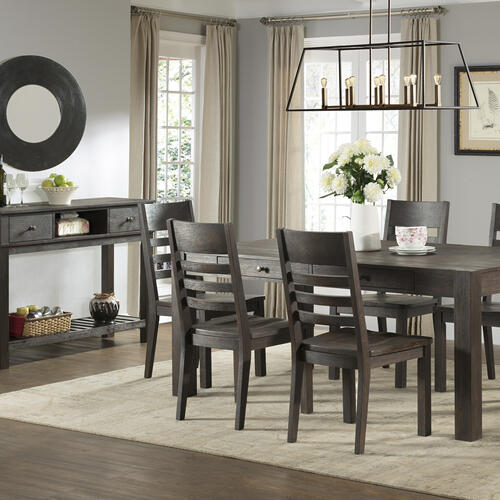 Salem 42 x 72 Dining Table