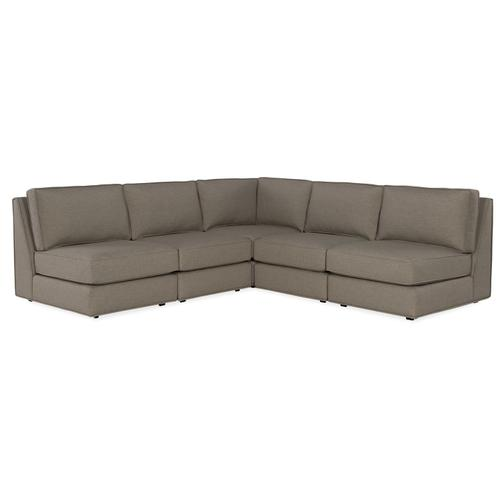 MARQ Living Room 745 Angela Sectional