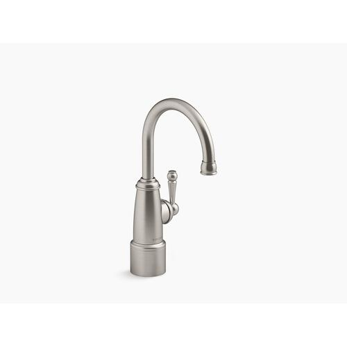Oil-rubbed Bronze Beverage Faucet