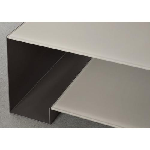Trica Furniture - Duo table collection
