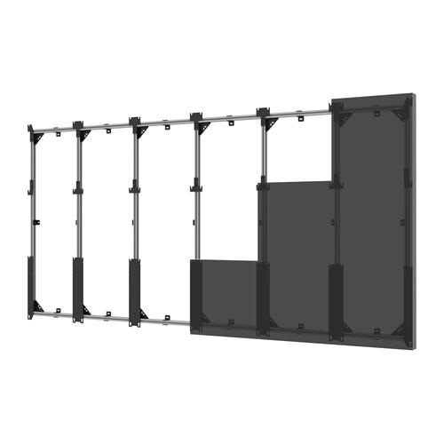 SEAMLESS Kitted Series Slim Flat dvLED Mounting System