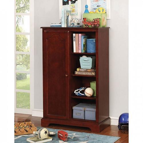 Furniture of America - Diane Closet Storage