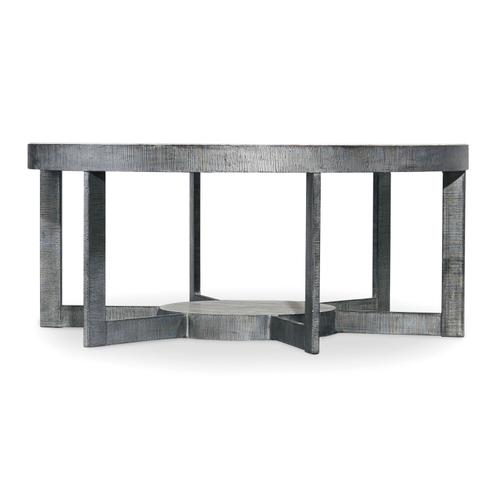 Hooker Furniture - Mill Valley Round Cocktail Table