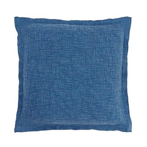 Connor Pillow Cover Blue
