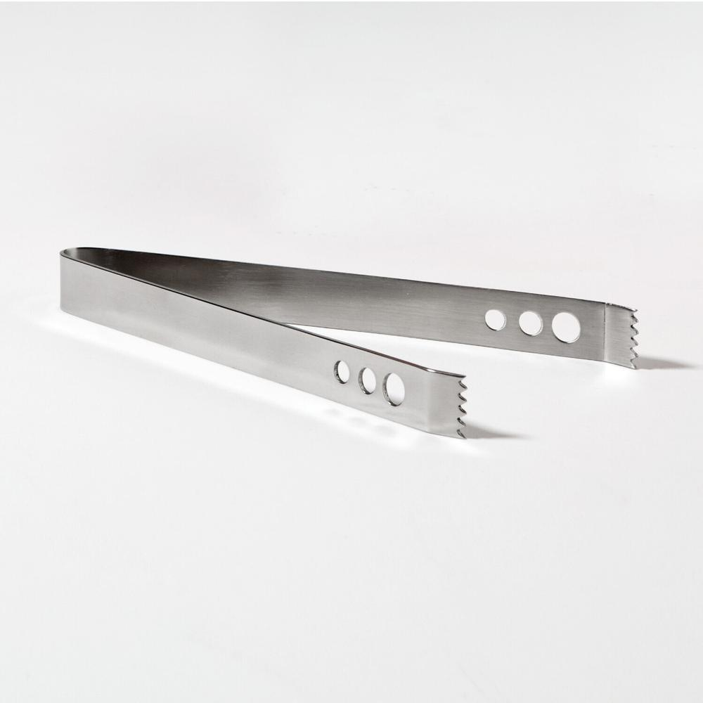 See Details - Ice Tongs-Stainless Steel