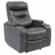 ORIGIN POWER - FLINT Power Home Theater Recliner