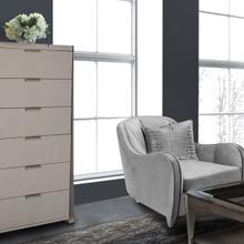 See Details - 6 Drawer Vertical Storage Cabinets-chest of Drawers