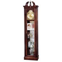 View Product - Howard Miller Cherish Grandfather Clock 610614