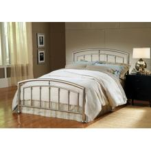 Claudia Full Headboard and Footboard