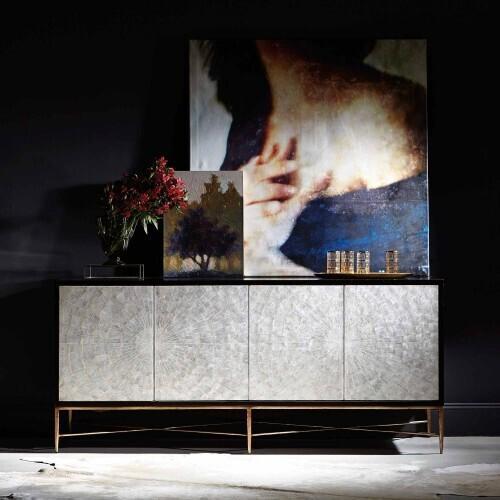 Gallery - Adagio Buffet in Espresso