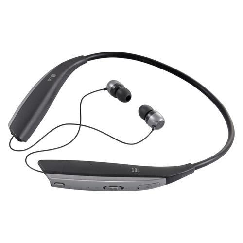 LG Tone Ultra Premium Wireless Stereo Headset