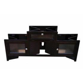 ACME Jupiter TV Stand - 10122 - Espresso