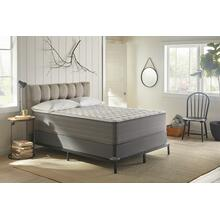 "American Bedding 15"" Firm Tight Top Mattress, King"