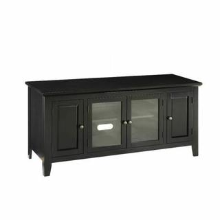 """ACME Christella TV Stand - 10344 - Black for Flat Screens TVs up to 60"""""""