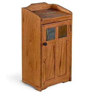 Sunny Designs - Sedona Trash Box