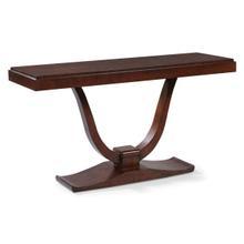 See Details - Grandview Sofa Table