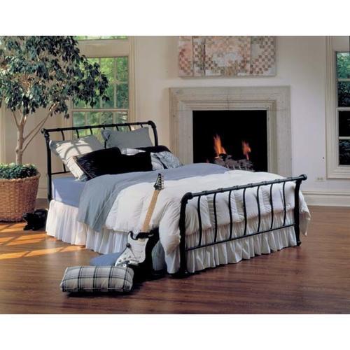 Gallery - Janis Queen Bed Set