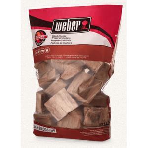 Weber - Cherry Wood Chunks