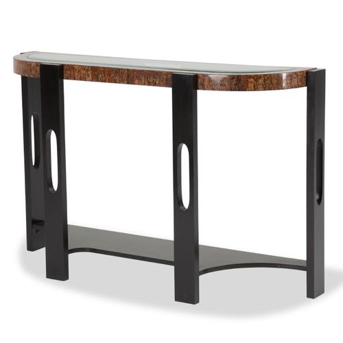 Montecristo Console Table