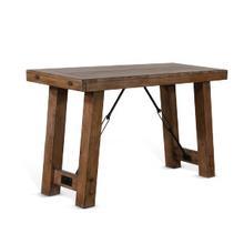 Doe Valley Sofa/ Console Table