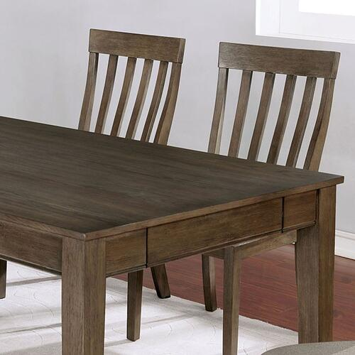 Astilbe Dining Table