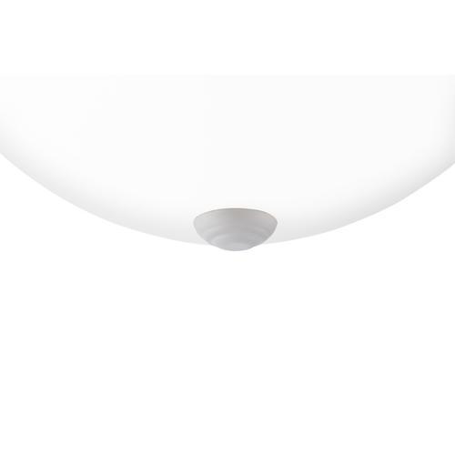 Quoizel - Erwin Flush Mount in White Lustre