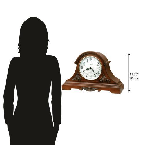 Howard Miller Sheldon Mantel Clock 635127