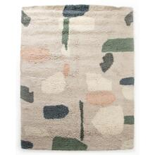 See Details - 5'x8' Size Sedona Color Block Rug