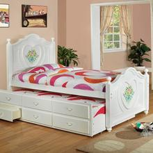 View Product - Isabella Captain Twin Bed