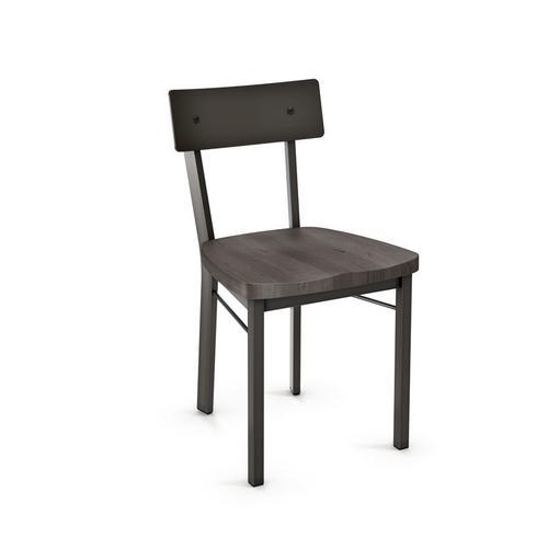 Amisco - Lauren Chair (wood)