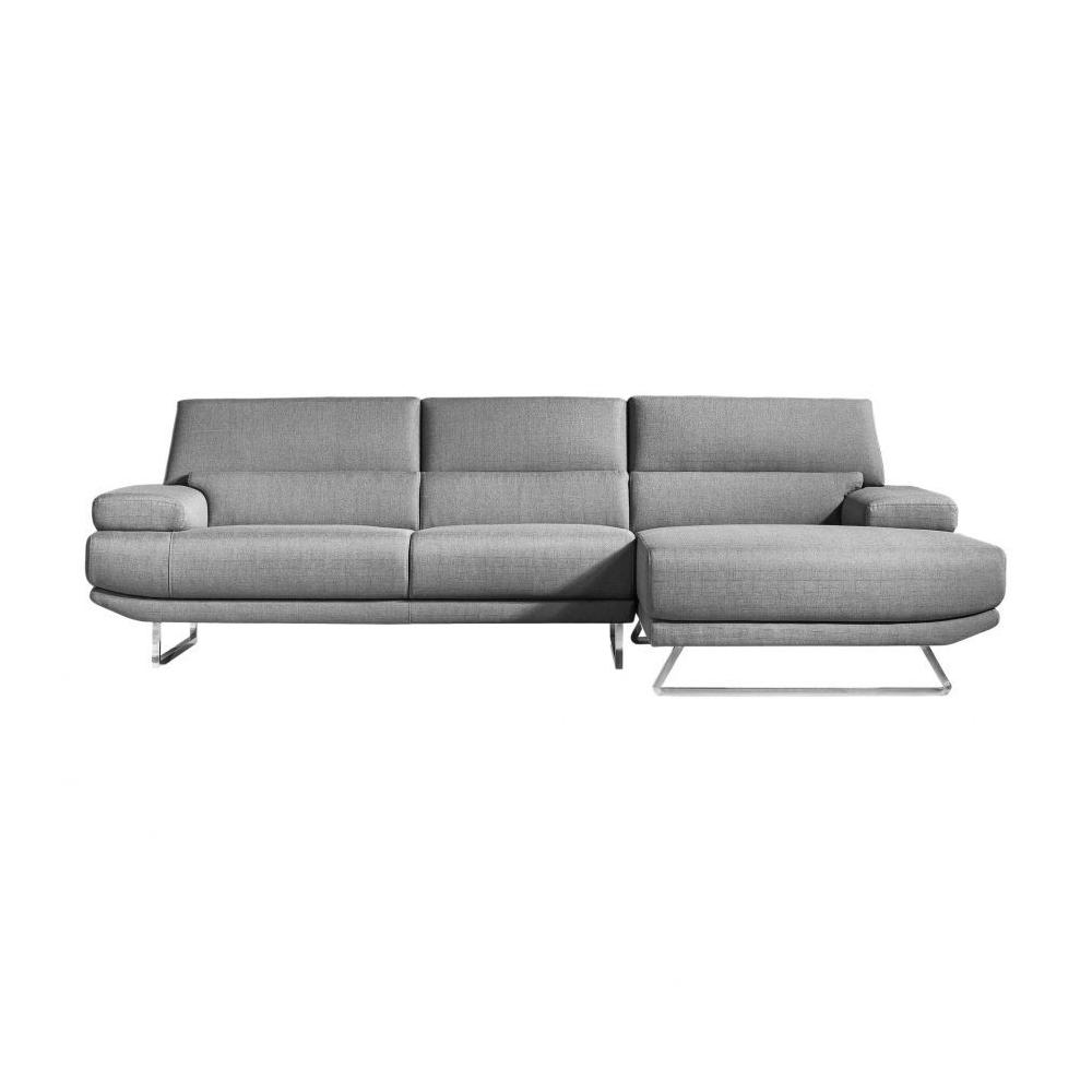 Jenn Sectional Grey Right