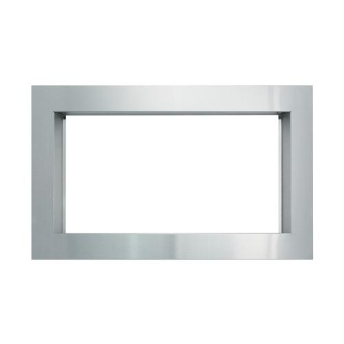 Product Image - 27 in. Built-in Microwave Oven Trim Kit