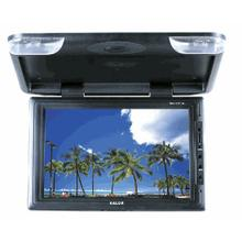 """15.4"""" Wide Screen LCD Monitor With IR Transmitter"""