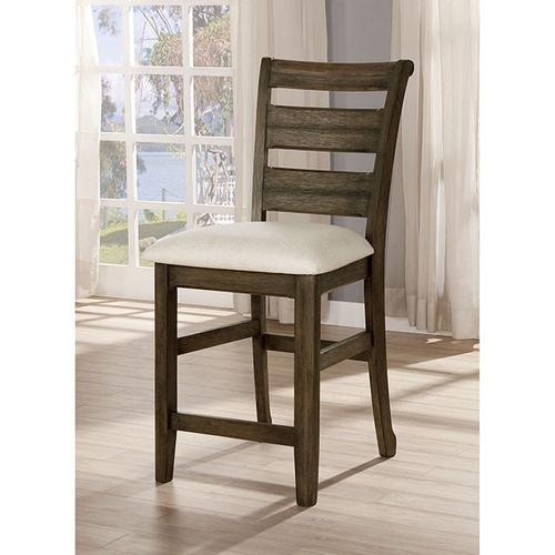 Rigby II Counter Ht. Side Chair (2/Ctn)