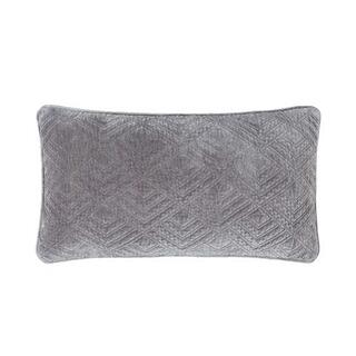 See Details - Corbin Pillow Cover Grey