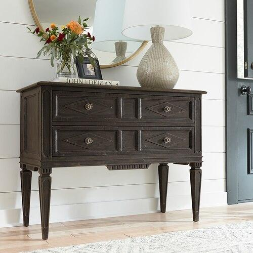 Woodridge 2 Drawer Chest