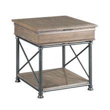 Product Image - Darrington Rectangular Drawer End Table