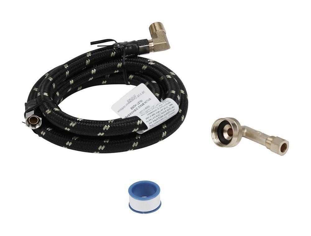 WhirlpoolDishwasher Water Line Installation Kit
