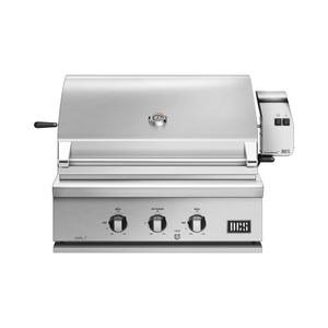 "Dcs30"" Grill, Natural Gas"